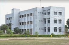 Sri Chaitanya International Residential School - Sokkanallur - Chennai