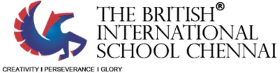 The British International School Chennai - Neelankarai - Chennai