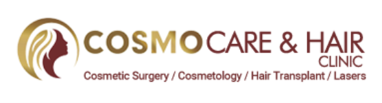 Cosmo Hair Clinic - Chandigarh