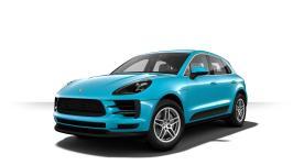 Porsche Macan Base