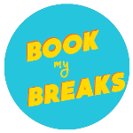 BookMyBreaks - Indore