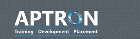 Aptron Training Center - Noida