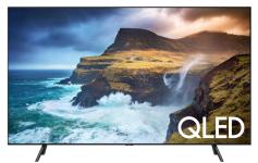 Samsung Q70R QLED Smart 4K UHD TV