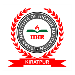 Ishan Institute of Higher Education - Kiratpur
