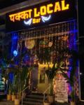 Pakka Local Bar - Andheri East - Mumbai