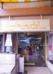 AndaMental The Express Cafe - Andheri West - Mumbai