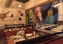 Boteco Restaurante Brasileiro - Bandra Kurla Complex - Mumbai