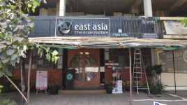 East Asia The Asian Fanfare - Borivali West - Mumbai