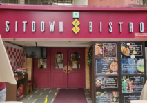 Sit Down Bistro - Borivali West - Mumbai