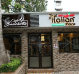 That Italian Place - Borivali West - Mumbai