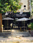 Twelve Tables Multicuisine Restaurant - Borivali West - Mumbai