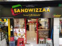 Sandwizzaa - Chakala - Mumbai