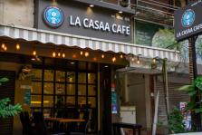 La Casaa Cafe - Chembur - Mumbai