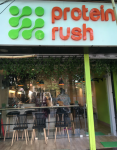 Protein Rush - Chembur - Mumbai