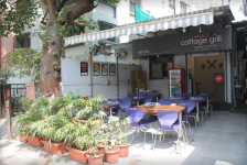 Cottage Grill - Dadar West - Mumbai