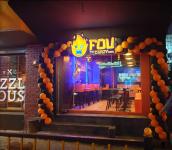 FOU The Crazy Cafe - Dadar West - Mumbai