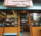 Home Chef All Day Dining - Dadar West - Mumbai