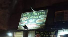 Salim Biryani - Dombivli - Thane