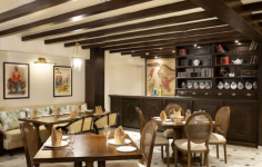 The Colonial Palate - Fort - Mumbai