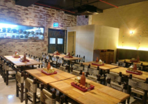 Khichdi The Global Food - Ghatkopar West - Mumbai