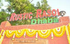 Rustic Rasoi - Ghodbunder - Thane