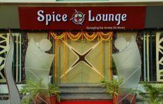 Spice Lounge - Ghodbunder - Thane