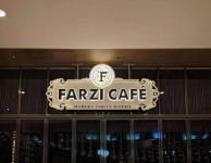 Farzi Cafe - Goregaon East - Mumbai