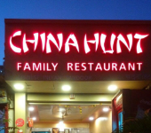 China Hunt - Goregaon East - Mumbai
