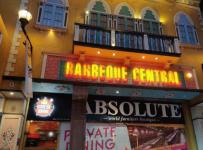 Barbeque Central - Goregaon West - Mumbai