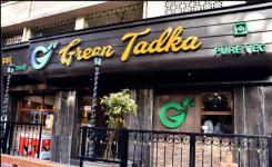 Green Tadka - Goregaon West - Mumbai