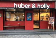 Huber & Holly - Juhu - Mumbai