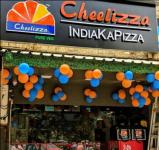 Cheelizza India Ka Pizza - Juhu - Mumbai