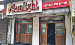 Sunlight Restaurant And Bar - Kalbadevi - Mumbai