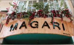 Magari - Kandivali West - Mumbai