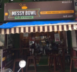 Messy Bowl - Kandivali West - Mumbai