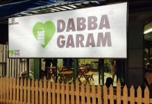 Dabba Garam - Kasarvadavli - Thane