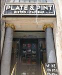 Plate & Pint - Kemps Corner - Mumbai