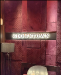 36 Downtown Restobar - Kemps Corner - Mumbai