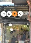 The Novo Cafe - Kemps Corner - Mumbai