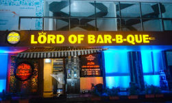 Lord Of Bar B Que - Khopat - Thane