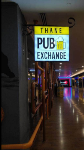 Thane Pub Exchange - Khopat - Thane