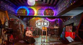 Sin City Rooftop Resto & Lounge - Lokhandwala - Mumbai