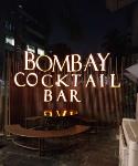 Bombay Cocktail Bar - Lokhandwala - Mumbai