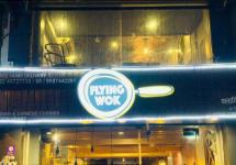 Flying Wok - Lokhandwala - Mumbai
