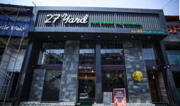 27 Yard - Manpada - Thane