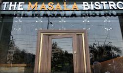 The Masala Bistro - Manpada - Thane