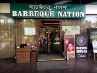 Barbeque Nation - Marol - Mumbai