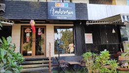 Ambrosia Cafe And Deli - Marol - Mumbai