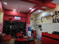 Square Pizza - Marol - Mumbai