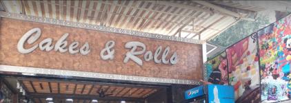 Cakes & Rolls - Marol - Mumbai